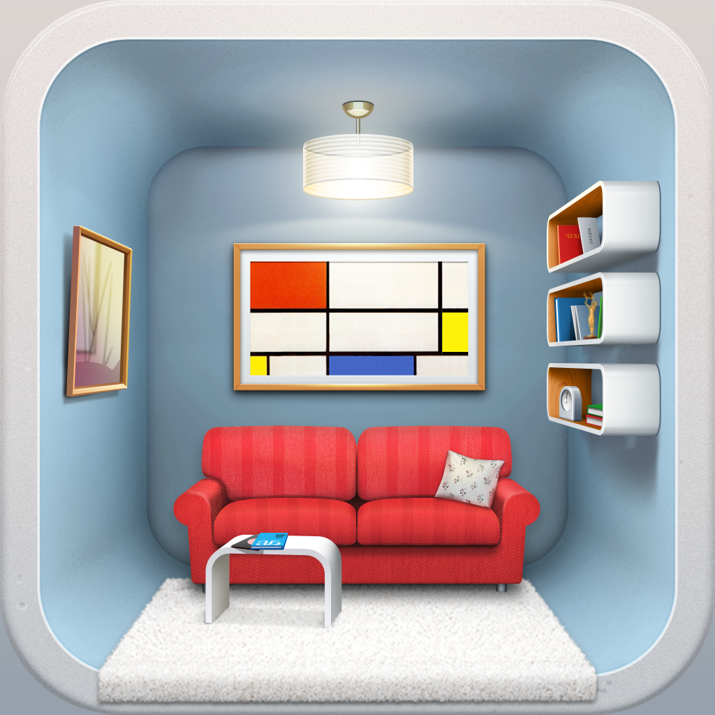interior design for ipad iconiverse