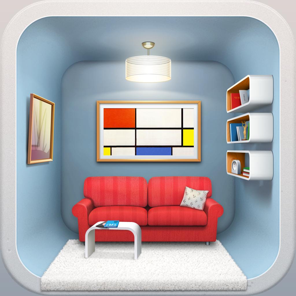 Interior Design For Ipad Iconiverse