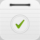 ListBook app icon